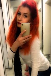 Chariclia, escort in Denmark - 6780