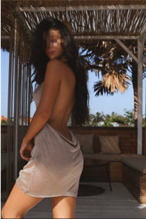 Olayemode, escort in Russia - 3606