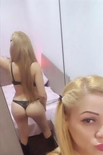 Ullie, escort in Belgium - 9439